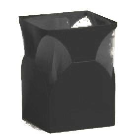 Aquatico large black