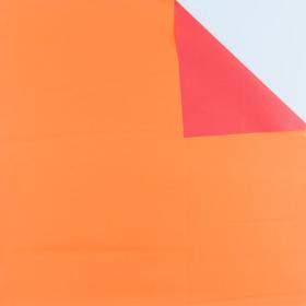 Flipsheets 38x38cm red/orange