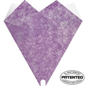 Smartsleeve Elegant (lxw) 50x44cm purple