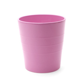 Ceramic Pot Linn 5 in soft pink