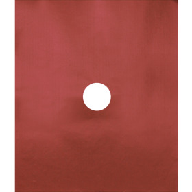 Kraft 20x24 in 50Grs metallic red with hole