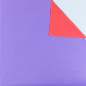 Flipsheets 38x38cm red/lilac