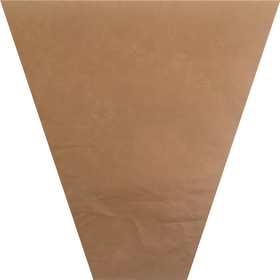 Sleeve Hydropaper V-shape 47x35x12cm