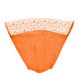 Nonwoven Deluxe Top 16x20x8 in orange