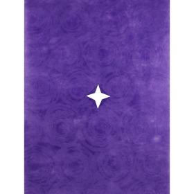 Impress Halo 20x28 in purple + x
