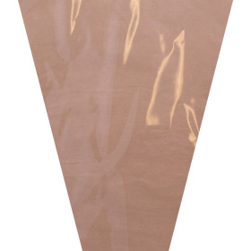 Sleeve Pure Basics 40x36x16cm nature