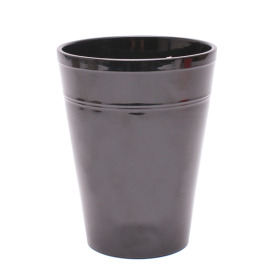 Ceramic Pot Pax ES12 black