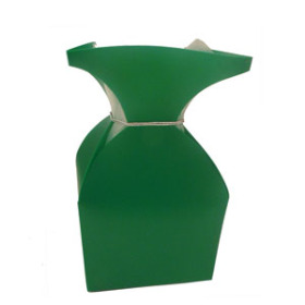 aquatico Pp Vase green