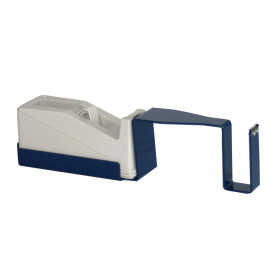 Tape holder with extension