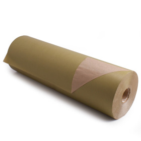 Kilo Brown Kraft 60cm/50g. on roll olive green p/kg