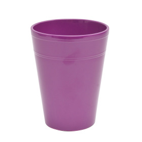 Ceramic Pot Pax ES12 purple