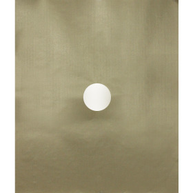 Kraft 20x24 in 50Grs metallic Gold with hole