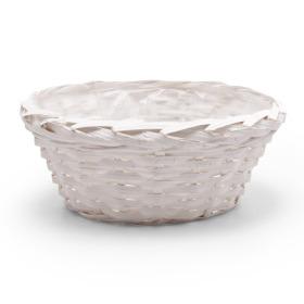 Basket Garden Days 34cm white