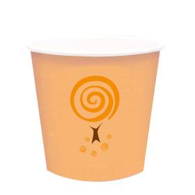 Papercup Pack & Give® ES12 orange