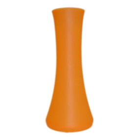 Solino Vase 11cm orange