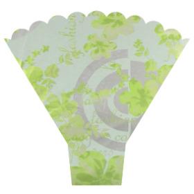 Sleeve Fashion 50x54x15cm green