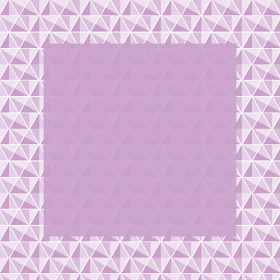 Jewel 24x24 in lilac