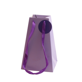 Carrybag Bano 10/10x17/17x27.5cm lilac