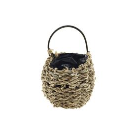 Basket Seagrass TØ9 x BØ8 x H8/11cm