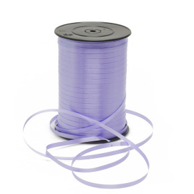 Curling ribbon 5mm x 500m lilac