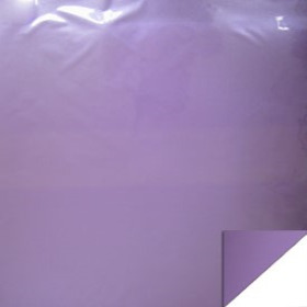 CRYSTAL SHEET 24X24 IN LILAC