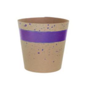 Potcover Kirsten ES10.5 FSC Mix purple
