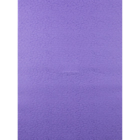 Impress Square 20x28in lavender + x