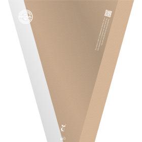 Sleeve Bio Basics 50x35x10cm