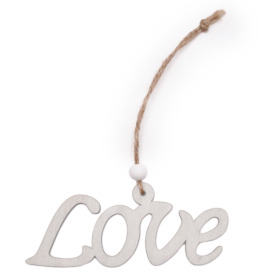 Eternal Love 10cm white
