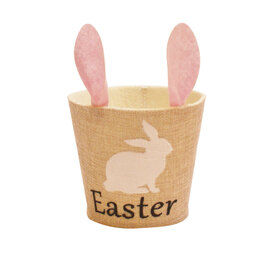 Pot Bunny Ears 5in - Pre order only
