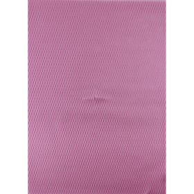Impress Wave 20x28in light pink + x