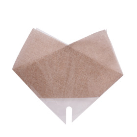 Sleeve Doublé K_Pack Raw Style 35x35cm natural