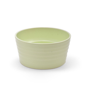 Bowl Lis Ø18cm matt soft green