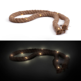 Rope 100cm with 10 LEDs