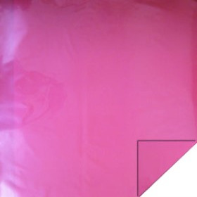 CRYSTAL SHEET 24X24 IN HOT PINK