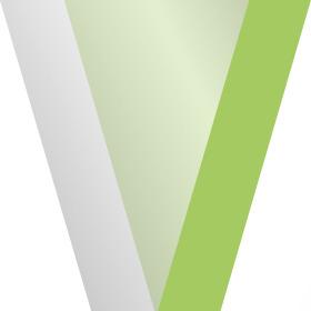 Sleeve Uni 40x30x12cm green