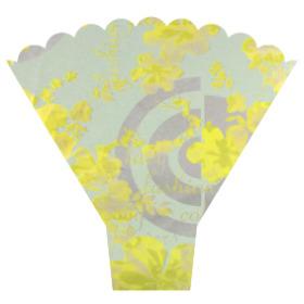 Sleeve Fashion 50x54x15cm yellow