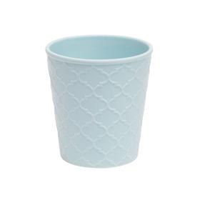Ceramic Pot Harmony ES9 seablue mat