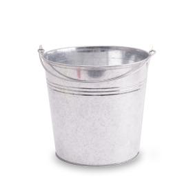 Zinc buckets ES14
