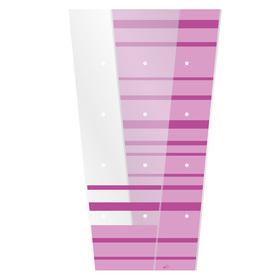 Plant Sleeve Ellen 80x32x17.6cm pink