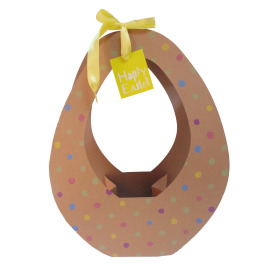 Easter bag Celebration 26x12x35cm