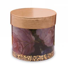 Hat box Divine Ø12,5xH12cm