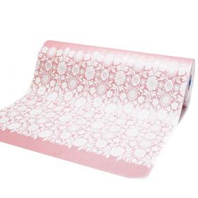 Kilo Kraft Lace 60cm/50g. on roll 10kg pink p/kg