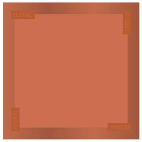 Balance 24x24 in orange H3