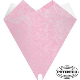 Smartsleeve Elegant (lxw) 50x44cm soft pink