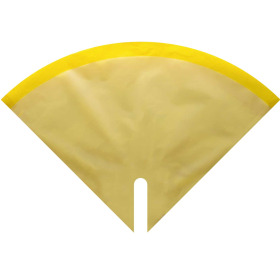 Sleeve Doublé Blushy 30x30cm yellow