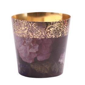 Potcover Divine ES10.5 burgundy