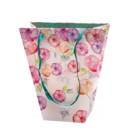 Carrybag Bloomy 24/11x12/11x26cm