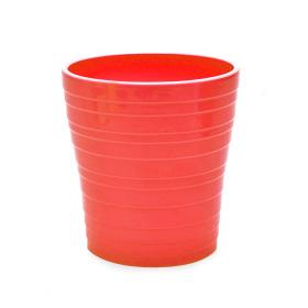Ceramic Pot Jip ES12 red
