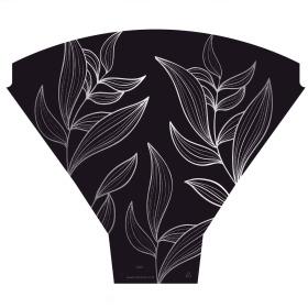 Sleeve Eden 50x54x15cm black